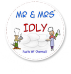 MR & MRS IDLY