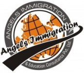 ANGELS IMMIGRATION & EDUCATION CONSULTANTS PVT LTD