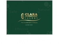 Clara international salon