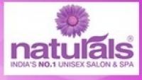 Naturals Unisex Spa & Salon
