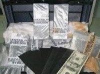 ssd chemical solution and activation powder for cleaning black Dollars