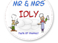 MR & MRS IDLY