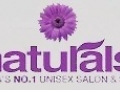 Naturals beauty salons india pvt ltd.